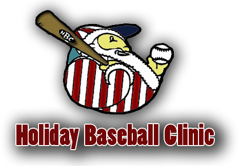 Holiday Baseball Clinic